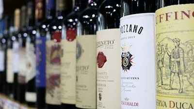 Bottle Pass Liquors - Grand County's Largest & Finest Wine